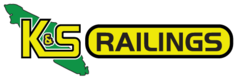 K&S Railings Ltd. Logo